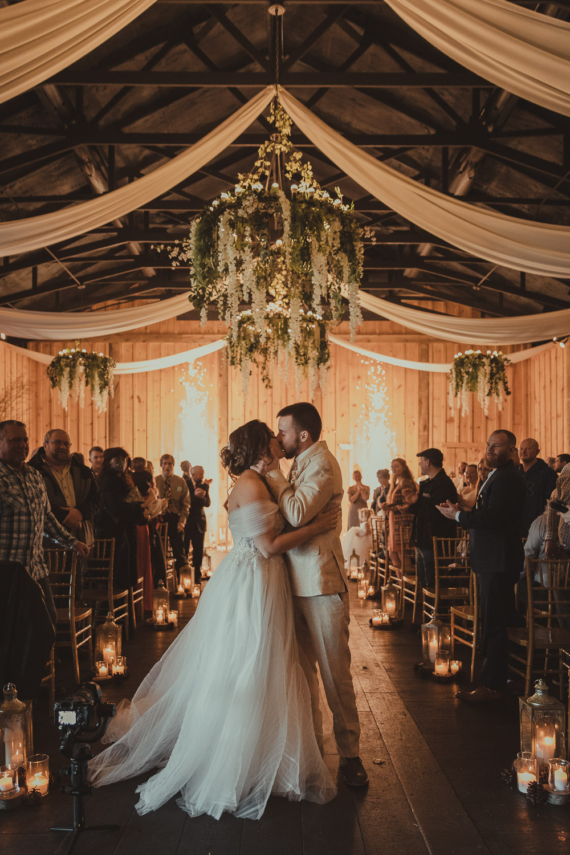 cleveland wedding videographer